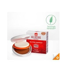 HELIOCARE COMPACTO OIL FREE SPF 50 LIGHT 10 GR