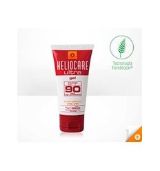 HELIOCARE ULTRA SPF 90 GEL 50 ML