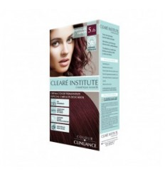 COLOR CLINUANCE 5.6 CHOCOLATE CEREZA CABELLOS DELI