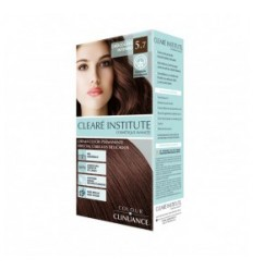 COLOR CLINUANCE 5.7 CHOCOLATE INTENSO CABELLOS DEL