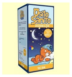 OSITO SANITO DORMILÓN 200 ML TONGIL