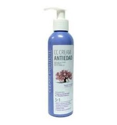 CLEARE C C CREAM  ANTI EDAD 200ML