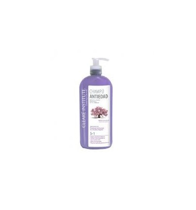 CLEARE CHAMPU ANTI EDAD 400ML