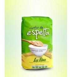 GOFIO ESPELTA 500 GR LA PIÑA