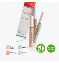 CORRECTOR EFECTO LIFTING BEIGE NATURAL LEPO