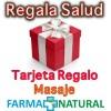 Tarjeta Regalo Masaje