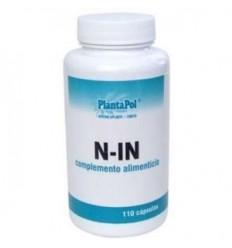 N-IN 110 CAP PLANTAPOL