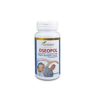 OSEOPOL 60 CAP PLANTAPOL