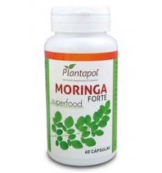MORINGA FORTE 60 CAP PLANTAPOL