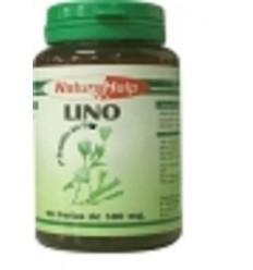 ACEITE DE LINO 500 MG 90 PERLAS NATURA HELP