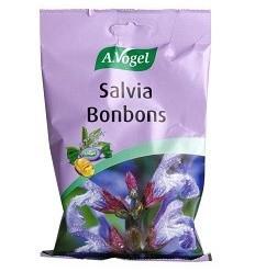 SALVIA BONBONS 75 GR A. VOGEL