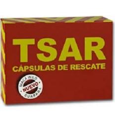 TSAR CAPSULAS RESCATE 30 CAPS