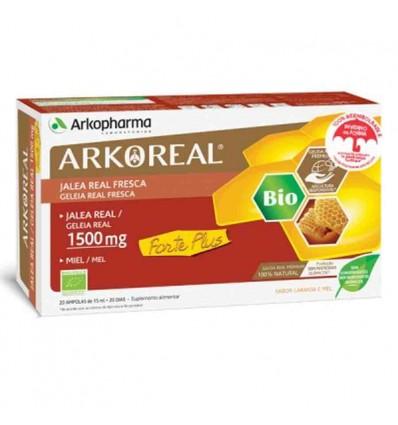 ARKOREAL JALEA REAL1500 MG