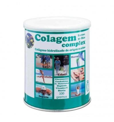 COLAGEM COMPLEX 330 GR DIS