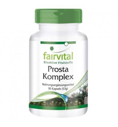 PROSTA KOMPLEX 60 CAPS FAIRVITAL