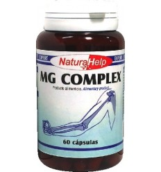 MG COMPLEX 60 COMP NATURAHELP