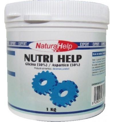 NUTRI HELP 1 KG NATURAHELP