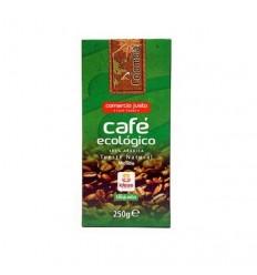 CAFÉ ORGANICO BIO CAFEBIOJUSTO