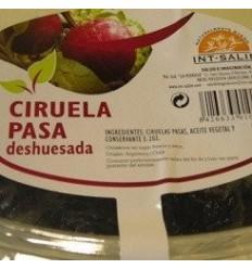 CIRUELA DESHIDRATADA 250 GR INT SALIM