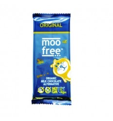 CHOCOLATE ORIGINAL BIO 100 GR MOOFREE