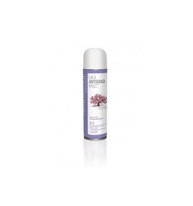 CLEARE ANTI EDAD LACA 250ML