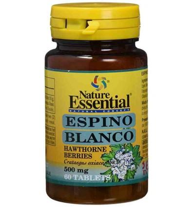 ESPINO BLANCO 500MG 60 TABL. N.E.
