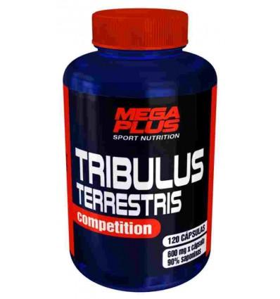 TRIBULUS 600 MG 120 CAPS MEGA PLUS