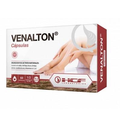 VENALTON 60 CAPS HCF