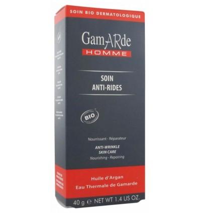 GAMARDE ANTIARRUGAS HOMBRE 40GR