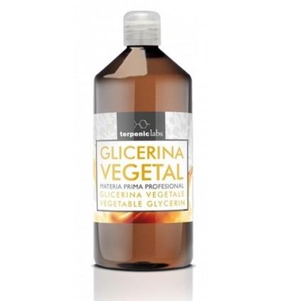 GLICERINA VEGETAL 1l TERPENIC